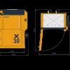 Bramidan X30 drawing pic3