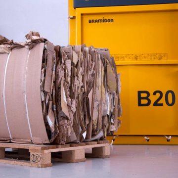 Atliekų tvarkymo įranga