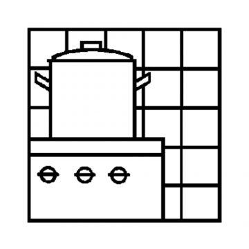 Virtuvės valikliai